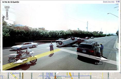 Güvenlik Kameralarına Takılan Kazalar galerisi resim 13