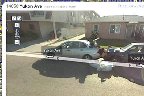 Güvenlik Kameralarına Takılan Kazalar galerisi resim 15