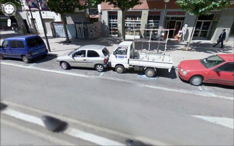 Güvenlik Kameralarına Takılan Kazalar galerisi resim 3