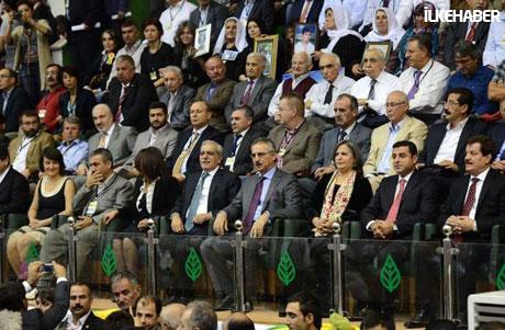 BDP kongresinden renkli görüntüler galerisi resim 16