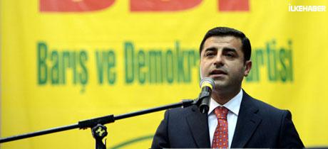 BDP kongresinden renkli görüntüler galerisi resim 22