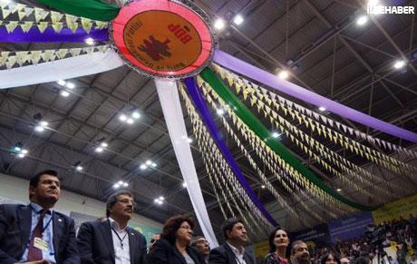 BDP kongresinden renkli görüntüler galerisi resim 23
