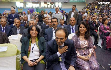 BDP kongresinden renkli görüntüler galerisi resim 26