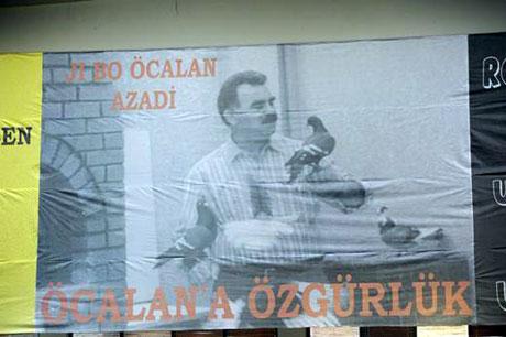 BDP kongresinden renkli görüntüler galerisi resim 34