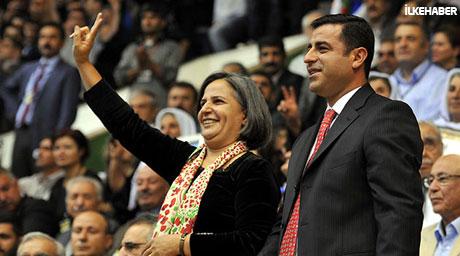 BDP kongresinden renkli görüntüler galerisi resim 4