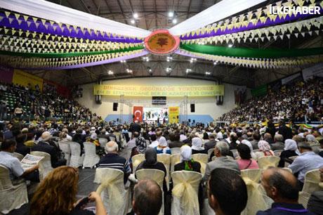 BDP kongresinden renkli görüntüler galerisi resim 41