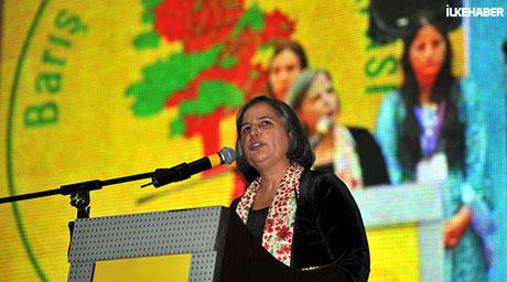 BDP kongresinden renkli görüntüler galerisi resim 6