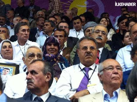 BDP kongresinden renkli görüntüler galerisi resim 8