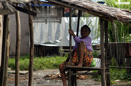 Filipinler'de 40 yıllık savaş sona erdi! galerisi resim 18