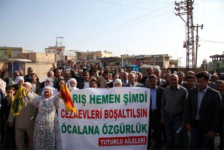BDP'li Vekillere biber gazlı müdahale galerisi resim 21