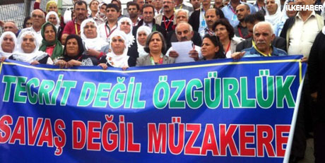 BDP'li Vekillere biber gazlı müdahale galerisi resim 24