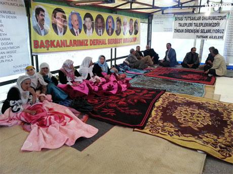 BDP'li Vekillere biber gazlı müdahale galerisi resim 5