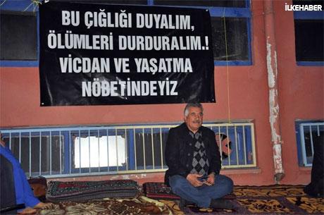 BDP'li Vekillere biber gazlı müdahale galerisi resim 6