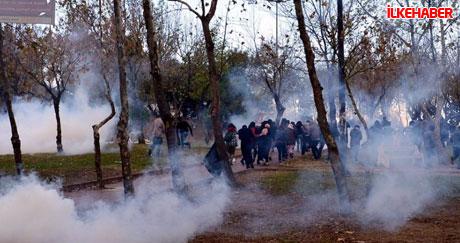 Diyarbakır'da hayat durdu galerisi resim 39