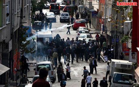 Diyarbakır'da hayat durdu galerisi resim 44