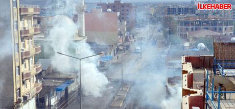 Diyarbakır'da BDP'li vekiller valiliği bastı! galerisi resim 16