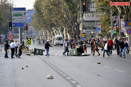 BDP'li vekillere biber gazlı polis müdahalesi! galerisi resim 24