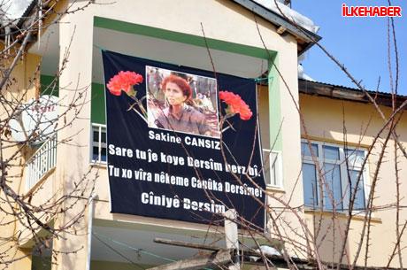Yüzbinler Sakine, Fidan ve Leyla'yı uğurladı galerisi resim 65