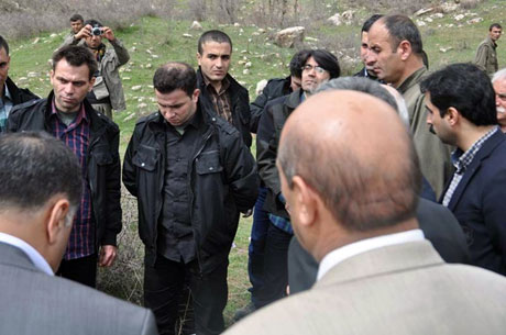 PKK, kamu görevlisi ve askerleri serbest bıraktı galerisi resim 17