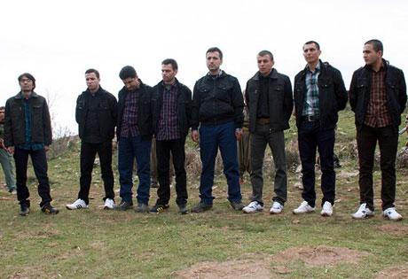 PKK, kamu görevlisi ve askerleri serbest bıraktı galerisi resim 21