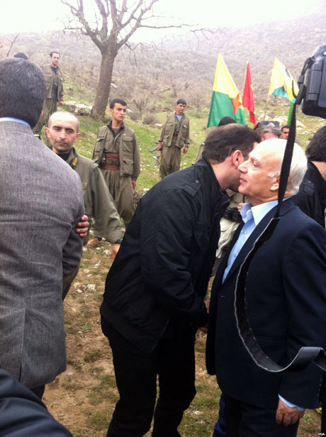 PKK, kamu görevlisi ve askerleri serbest bıraktı galerisi resim 28