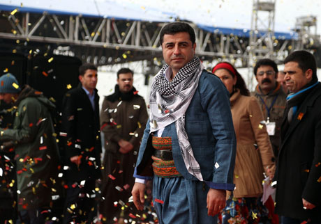 Tarihi 2013 Newroz'undan kareler galerisi resim 12