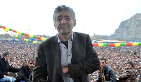 Tarihi 2013 Newroz'undan kareler galerisi resim 21