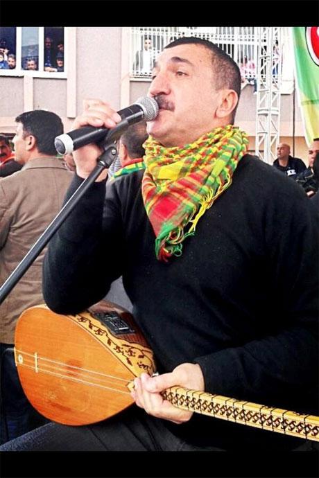 Tarihi 2013 Newroz'undan kareler galerisi resim 23