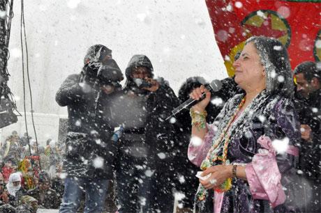 Tarihi 2013 Newroz'undan kareler galerisi resim 27