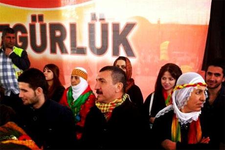 Tarihi 2013 Newroz'undan kareler galerisi resim 29