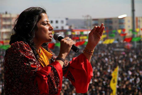 Tarihi 2013 Newroz'undan kareler galerisi resim 3