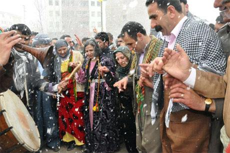 Tarihi 2013 Newroz'undan kareler galerisi resim 45