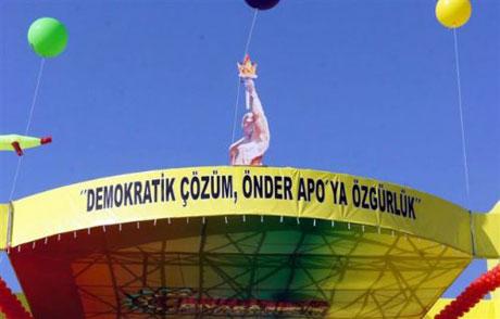 Tarihi 2013 Newroz'undan kareler galerisi resim 53