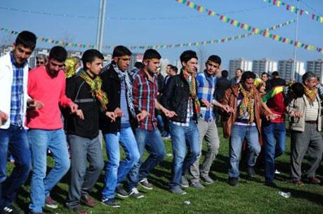 Tarihi 2013 Newroz'undan kareler galerisi resim 54