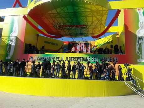 Tarihi 2013 Newroz'undan kareler galerisi resim 64