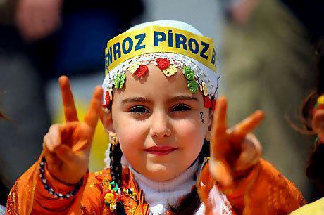 Tarihi 2013 Newroz'undan kareler galerisi resim 65