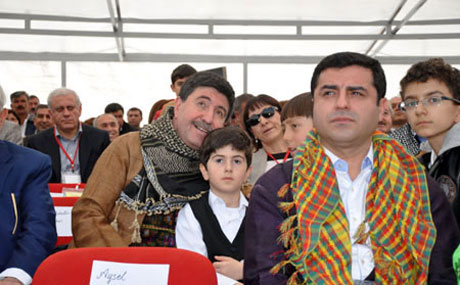 Tarihi 2013 Newroz'undan kareler galerisi resim 69
