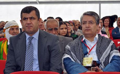 Tarihi 2013 Newroz'undan kareler galerisi resim 70