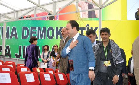 Tarihi 2013 Newroz'undan kareler galerisi resim 72