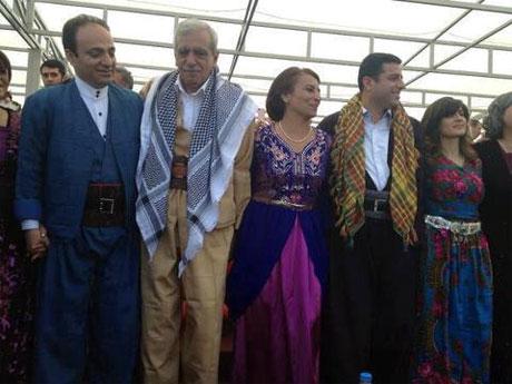 Tarihi 2013 Newroz'undan kareler galerisi resim 81