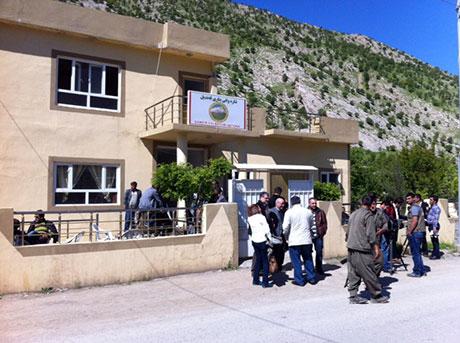 PKK çekilme tarihini açıkladı galerisi resim 1