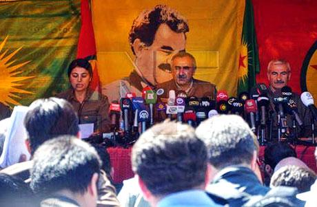 PKK çekilme tarihini açıkladı galerisi resim 11