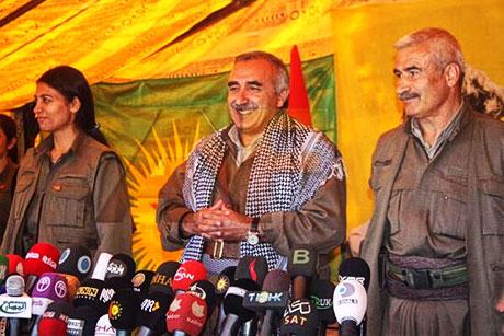 PKK çekilme tarihini açıkladı galerisi resim 12