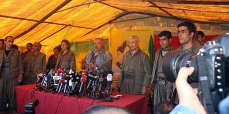 PKK çekilme tarihini açıkladı galerisi resim 13
