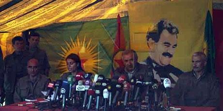 PKK çekilme tarihini açıkladı galerisi resim 14