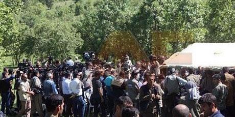 PKK çekilme tarihini açıkladı galerisi resim 16