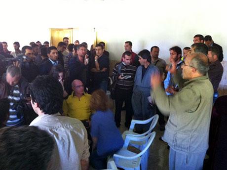 PKK çekilme tarihini açıkladı galerisi resim 2