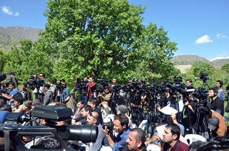 PKK çekilme tarihini açıkladı galerisi resim 21