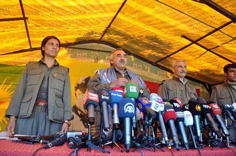 PKK çekilme tarihini açıkladı galerisi resim 22