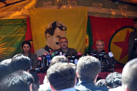 PKK çekilme tarihini açıkladı galerisi resim 23